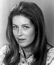 Actress Patty Duke