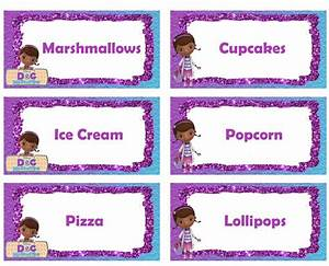 131 curated Doc McStuffins ideas by IMkeInvitations | Doc ...