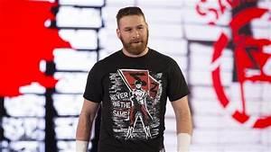 Sami Zayn | WWE