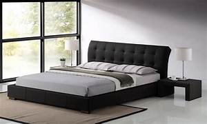 Größe King Size Bed : modern headboards for king size beds modern king size bed frames providing a spacious room for ~ Frokenaadalensverden.com Haus und Dekorationen