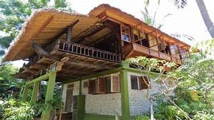 Building 101: The Native House Design of the Philippines