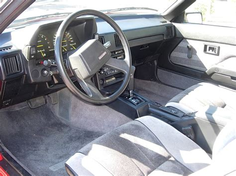 85 Toyotum Interior by Jim S 1985 Toyota Celica Gt Jims59