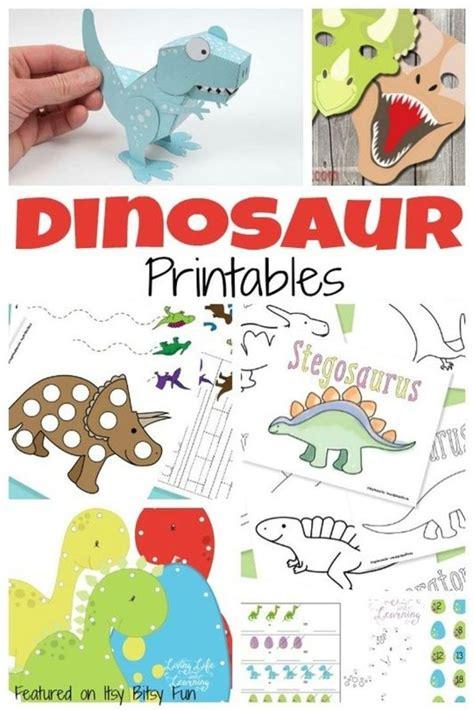 dinosaurs lesson plan for preschool 25 best ideas about dinosaur printables on 333