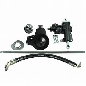 Kit Direction Assistée Electrique : 1965 1967 mustang power steering conversion kit 8 cyl m s 1 shaft ~ Melissatoandfro.com Idées de Décoration