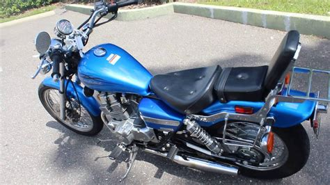 Sold! 2009 Honda Rebel 250 Cold Start No Choke Review