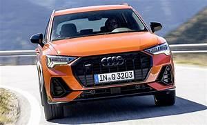 Audi Gebrauchtwagen Umweltprämie 2018 : neuer audi q3 2018 erste testfahrt ~ Kayakingforconservation.com Haus und Dekorationen