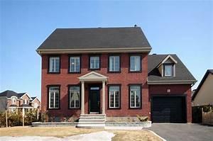 Style De Maison : style anglais maison 5 style anglais construction ~ Dallasstarsshop.com Idées de Décoration