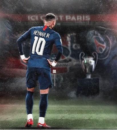 Neymar Jr Album Football