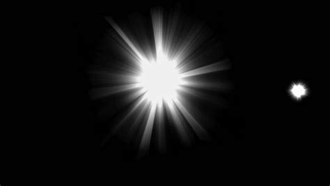 flashes of light flashes seamless loop alpha stock footage