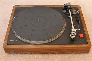 Lenco L-90 Belt-drive Turntable - Sold For Sale
