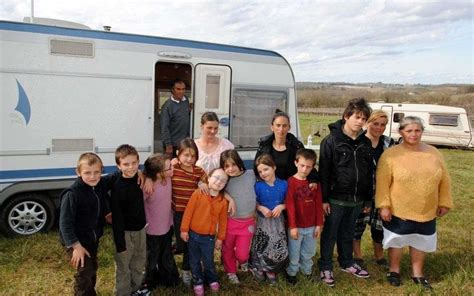 cinq chalets en projet pour les gens du voyage sud ouest fr