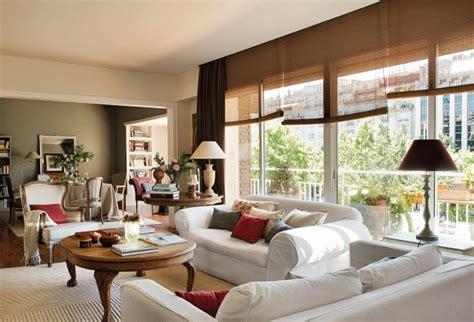 landhausstil einrichtung wohnzimmer im landhausstil gestalten 55 gemütliche ideen