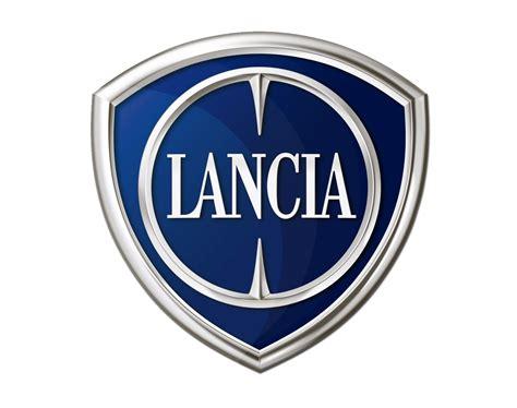Large Lancia Car Logo
