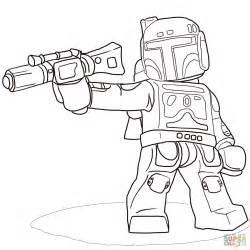 Transformer Pumpkin Stencil by Dibujo De Boba Fett De Star Wars Lego Para Colorear