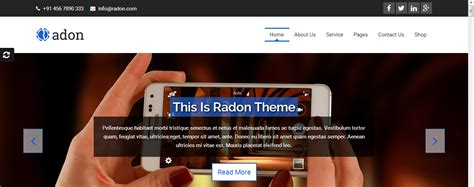 Free Themes With Infinite Scroll 12 Best Free Infinite Scroll Themes 2017