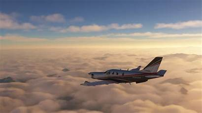 Flight Simulator Microsoft Screen Shot Wallhaven Cc