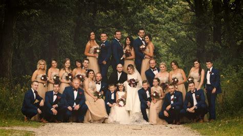 Natalia + Michal Wedding Highlights » White Wedding Cinema