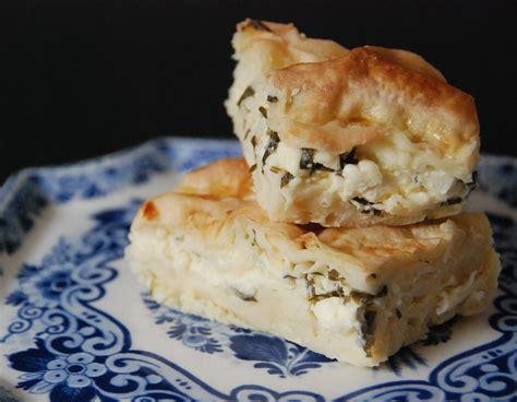 cuisine armenienne sou beurek recette arménienne cuisine plurielle