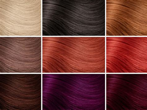 Hair Dye Hair by No Safety Issues Hair Dye Returns On Shelves