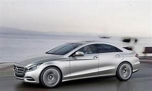 Mercedes Classe C Hybride : mercedes voiture electrique ~ Maxctalentgroup.com Avis de Voitures