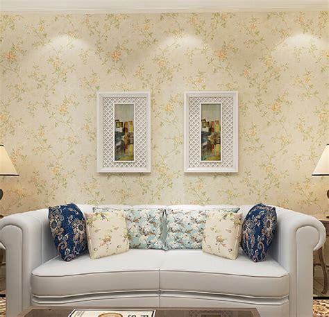 keren  wallpaper cantik  ruang tv joen