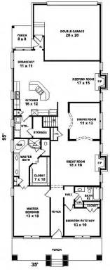narrow home floor plans lovely home plans for narrow lots 5 narrow lot lake house