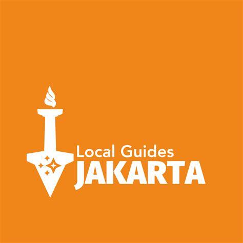 local guides connect iseng bikin logo komunitas lg