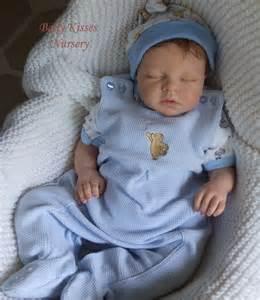 Sleeping Reborn Baby Doll Boy
