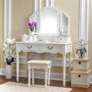 Cheap Dressing Tables With Mirror And Stool Fineboard Vanity Dressing Table Set Makeup