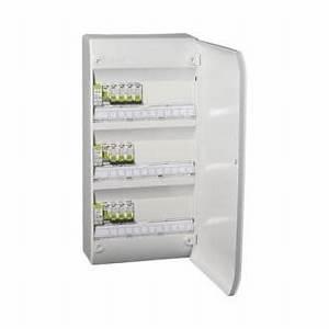 Coffret Electrique Leroy Merlin : tableau lectrique electricit domotique leroy merlin ~ Dailycaller-alerts.com Idées de Décoration