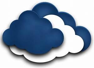 Cloud clipart internet cloud - Pencil and in color cloud ...