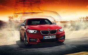 Bmw Serie 2 Coupé : bmw 2 series coupe production starts today ~ Melissatoandfro.com Idées de Décoration
