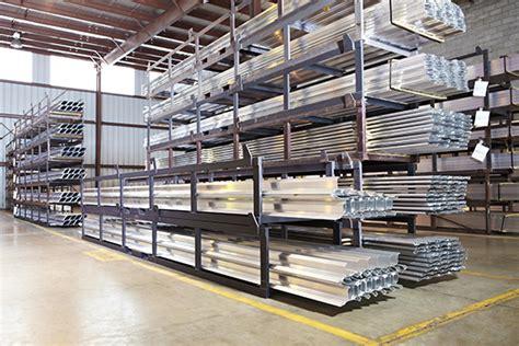 steel king industries  bar rack
