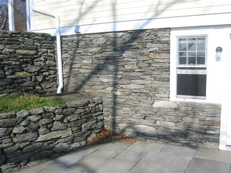 shale patio stone wall pictures field stone bluestone shale stone walls and more