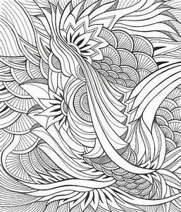 100 patrones para Zentangles y Mandalas para descargar y utilizar Mandalas
