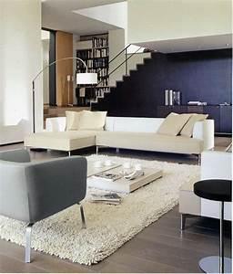 Mur Blanc Et Gris : quels murs quels couleurs ~ Preciouscoupons.com Idées de Décoration