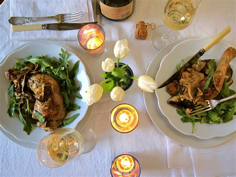 valentines day dinner   recipes  table styling tips relish
