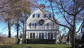 The Real Amityville Horror House - Lurking Beyond