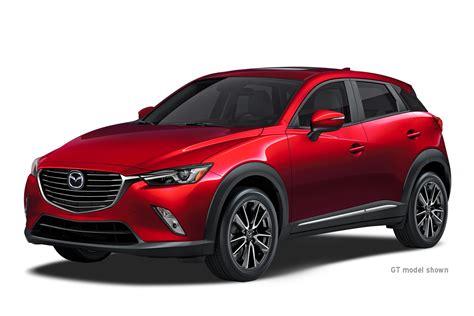Mazda Cx3 Picture by 2016 Mazda Cx3 Trend Car Gallery