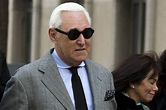 Roger Stone was found guilty. Now all eyes turn to Trump ...