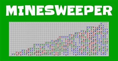 minesweeper play