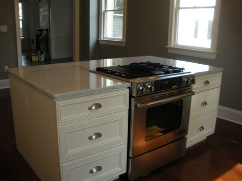 kitchen island with cooktop and seating kitchen kitchen islands with stove and seating table