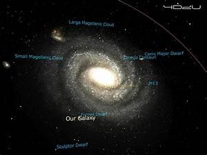 Multilingual Universe From  U0026 39 Mitaka U0026 39