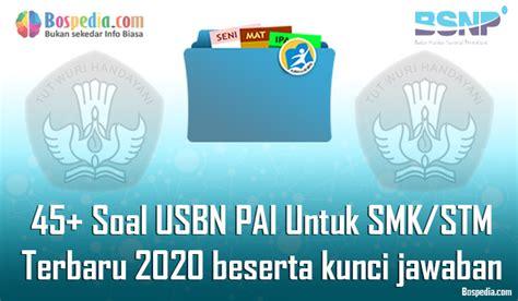 Năm nhâm dần (âm lịch). Latihan Soal Dan Kunci Jawaban Terbaik Unbk Bahasa ...