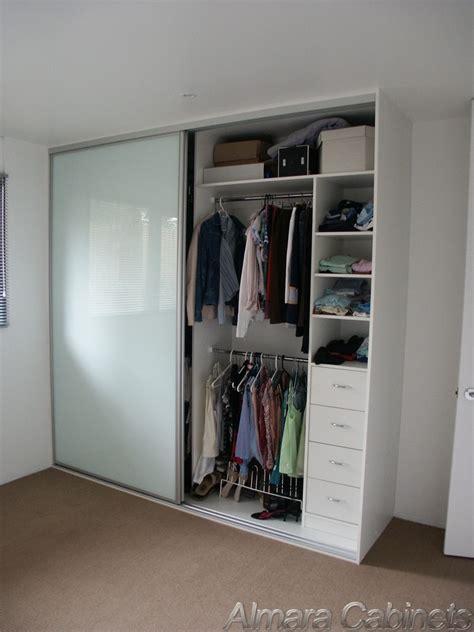 Wardrobe Internals