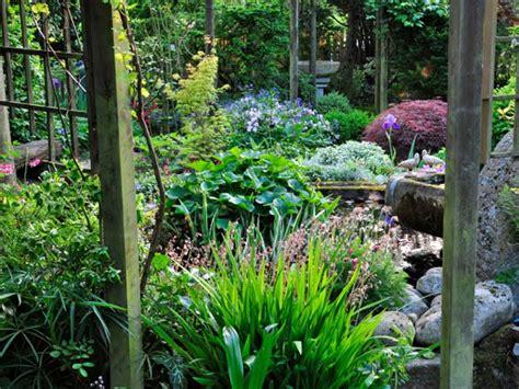 le jardin du ridrel la fert mac en normandie cdt de l orne