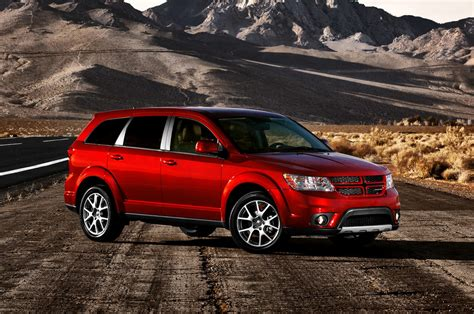 Dodge Car : 2013 Dodge Journey Reviews