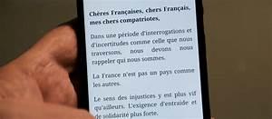 Lettre Du Président Aux Français : macron trace le chemin du grand d bat le point ~ Medecine-chirurgie-esthetiques.com Avis de Voitures