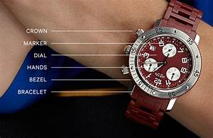 The Wrist Watches Buying Guide