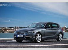 VIDEO BMW 1 Series vs Audi A3 vs Mercedes AClass